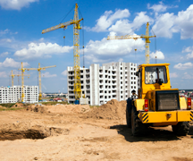 Top Metro Areas For Construction Hiring