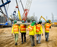 Construction Hiring Rebound Spread Nationwide in 2015