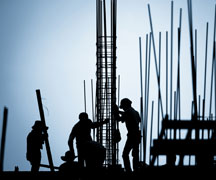 As Construction Hiring Improves, Nature Of Jobs Change