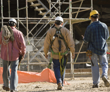 Resources For Construction Job Training