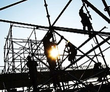Booming Construction Regions Seek To Bridge Labor Gap