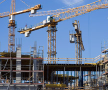 Construction Industry Is Strengthening