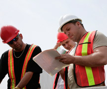 Construction Job Openings Reaching Five-Year Highs
