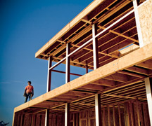 Housing Construction Rebound Is Ongoing